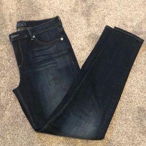 Lucky Brand Brooke Skinny Jeans - Size 6/28